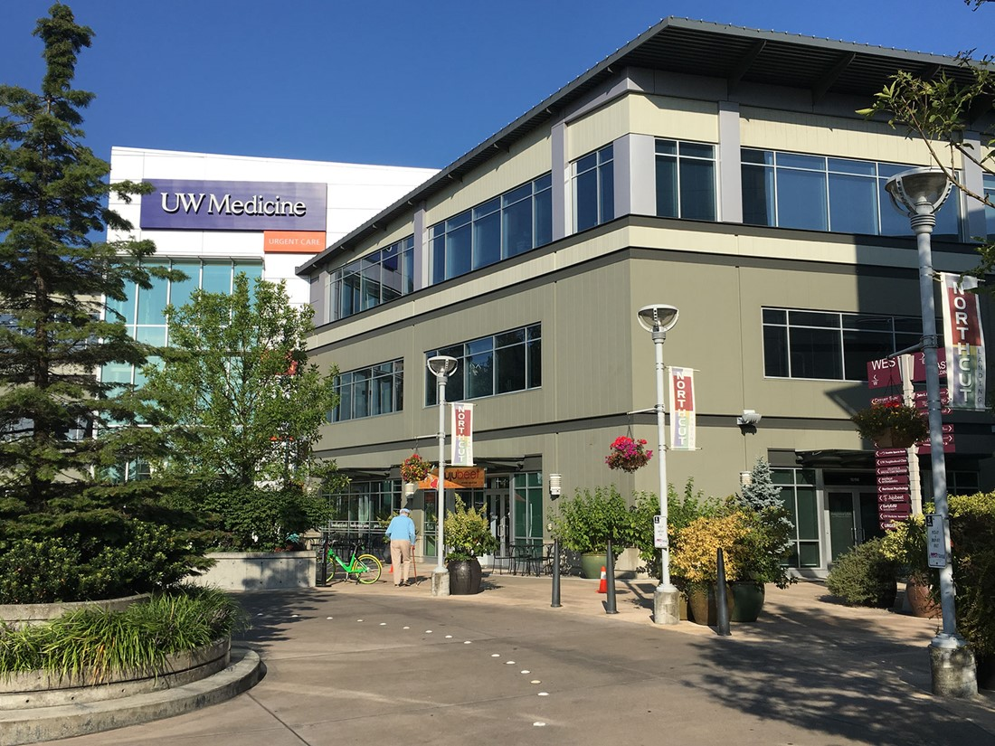 Seattle Sperm Bank Donor Location