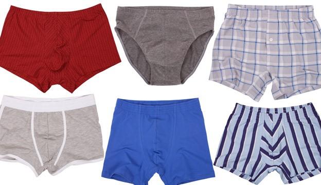 Underwear affects sperm production